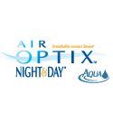 AIR OPTIX NIGHT & DAY Contact Lenses